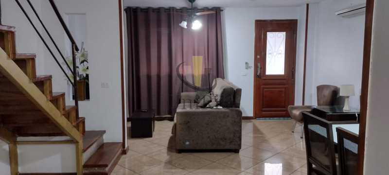 dcd9cc0b-c724-4f89-b52e-5779da - Casa em Condomínio 3 quartos à venda Pechincha, Rio de Janeiro - R$ 750.000 - FRCN30068 - 3