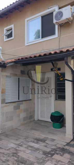 16edcf8e-fef9-4598-9106-839083 - Casa em Condomínio 3 quartos à venda Pechincha, Rio de Janeiro - R$ 750.000 - FRCN30068 - 16
