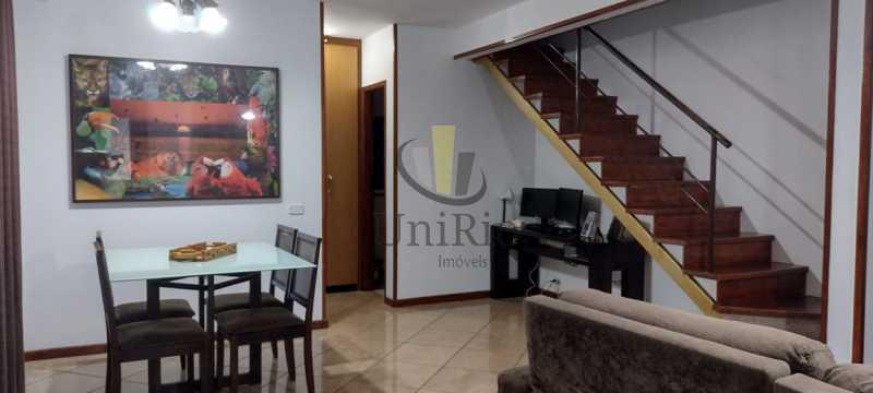 1764283e-6d75-4fdc-a4c6-8bc404 - Casa em Condomínio 3 quartos à venda Pechincha, Rio de Janeiro - R$ 750.000 - FRCN30068 - 6