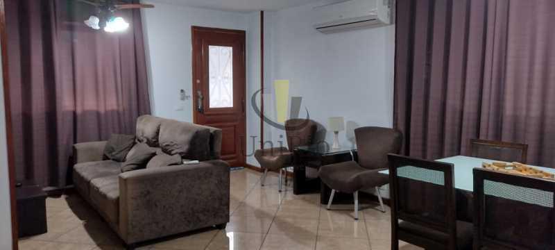 97a6846f-e92f-4dfa-a311-f61102 - Casa em Condomínio 3 quartos à venda Pechincha, Rio de Janeiro - R$ 750.000 - FRCN30068 - 4