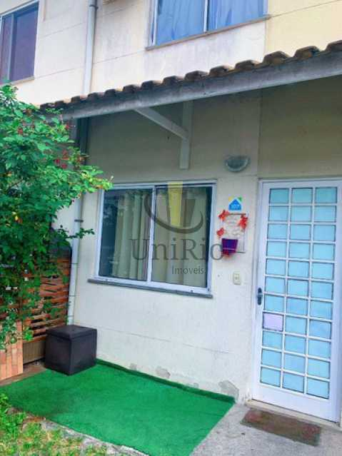 903177562070202 - Casa em Condomínio 2 quartos à venda Taquara, Rio de Janeiro - R$ 215.000 - FRCN20047 - 14