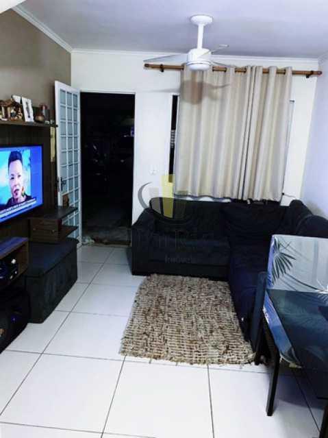 905150440355228 - Casa em Condomínio 2 quartos à venda Taquara, Rio de Janeiro - R$ 215.000 - FRCN20047 - 1