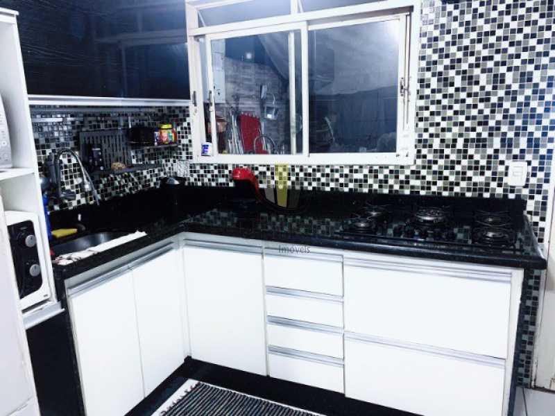907105329443401 - Casa em Condomínio 2 quartos à venda Taquara, Rio de Janeiro - R$ 215.000 - FRCN20047 - 10