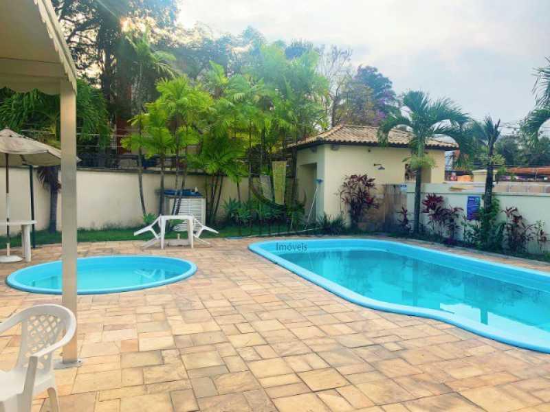 908108082452237 - Casa em Condomínio 2 quartos à venda Taquara, Rio de Janeiro - R$ 215.000 - FRCN20047 - 15