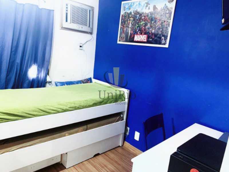 908139802631654 - Casa em Condomínio 2 quartos à venda Taquara, Rio de Janeiro - R$ 215.000 - FRCN20047 - 5