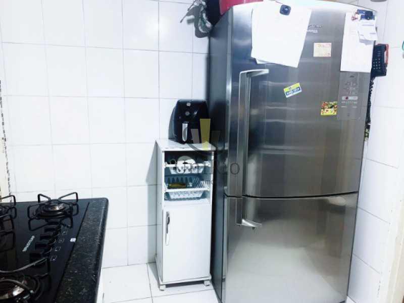 908178686786074 - Casa em Condomínio 2 quartos à venda Taquara, Rio de Janeiro - R$ 215.000 - FRCN20047 - 12