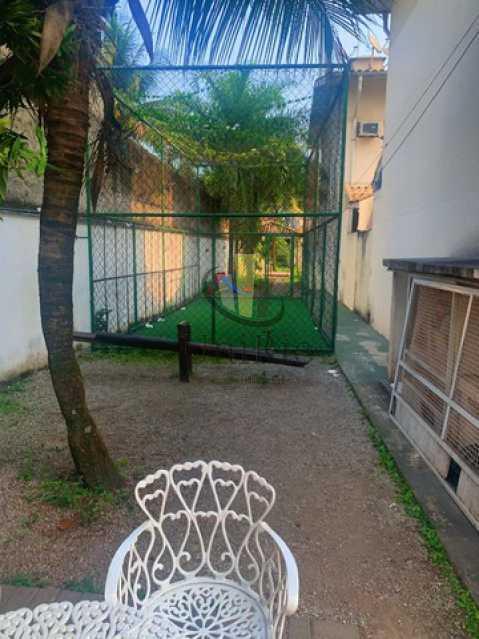 909121685309393 - Casa em Condomínio 2 quartos à venda Taquara, Rio de Janeiro - R$ 215.000 - FRCN20047 - 18