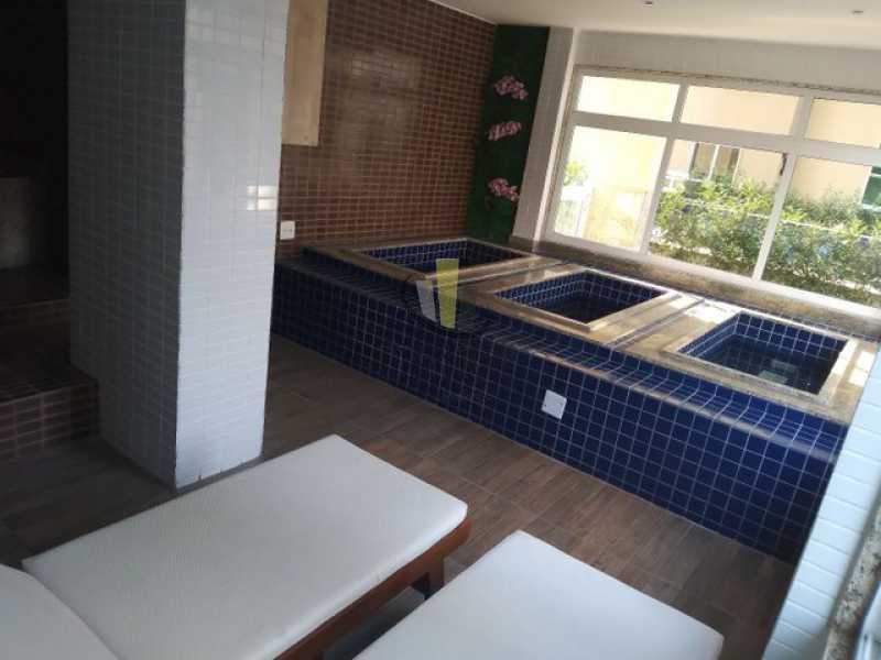 691197915495522 - Loft 1 quarto à venda Taquara, Rio de Janeiro - R$ 199.000 - FRLO10002 - 11