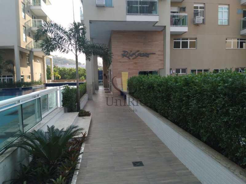 694168679050547 - Loft 1 quarto à venda Taquara, Rio de Janeiro - R$ 199.000 - FRLO10002 - 13