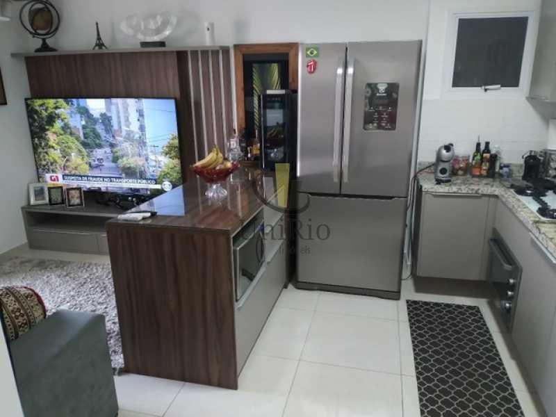 695112313199818 - Loft 1 quarto à venda Taquara, Rio de Janeiro - R$ 199.000 - FRLO10002 - 5