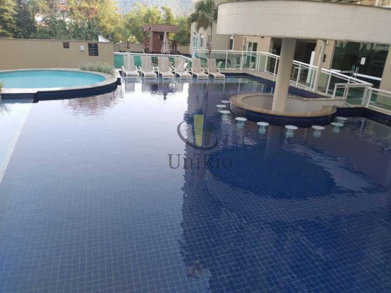 696127671792219 - Loft 1 quarto à venda Taquara, Rio de Janeiro - R$ 199.000 - FRLO10002 - 7