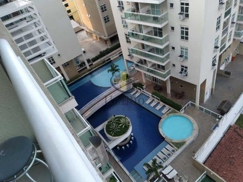 697144433168679 - Loft 1 quarto à venda Taquara, Rio de Janeiro - R$ 199.000 - FRLO10002 - 8