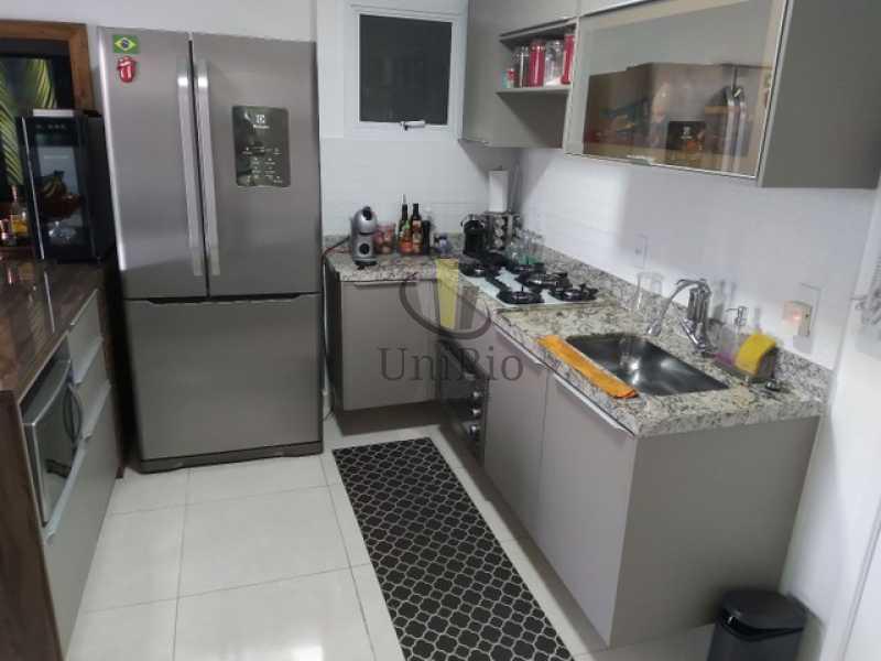 698133434949333 - Loft 1 quarto à venda Taquara, Rio de Janeiro - R$ 199.000 - FRLO10002 - 6