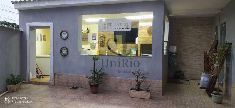 WhatsApp Image 2021-09-27 at 1 - Casa em Condomínio 3 quartos à venda Taquara, Rio de Janeiro - R$ 430.000 - FRCN30069 - 3