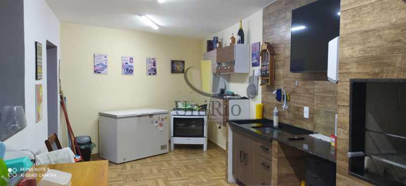 WhatsApp Image 2021-09-27 at 1 - Casa em Condomínio 3 quartos à venda Taquara, Rio de Janeiro - R$ 430.000 - FRCN30069 - 7
