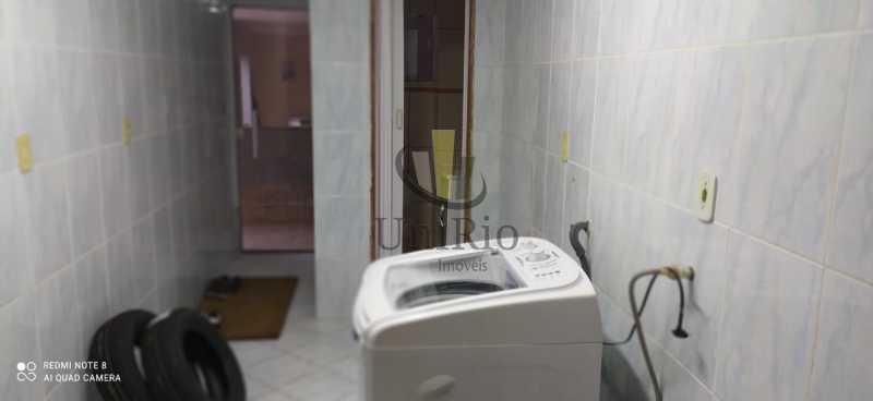 WhatsApp Image 2021-09-27 at 1 - Casa em Condomínio 3 quartos à venda Taquara, Rio de Janeiro - R$ 430.000 - FRCN30069 - 26
