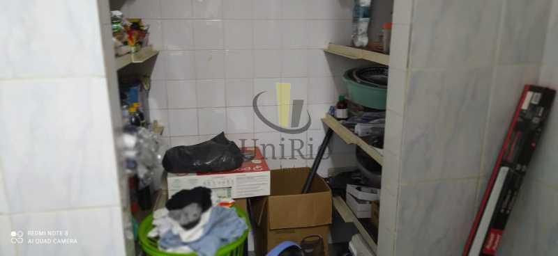 WhatsApp Image 2021-09-27 at 1 - Casa em Condomínio 3 quartos à venda Taquara, Rio de Janeiro - R$ 430.000 - FRCN30069 - 24