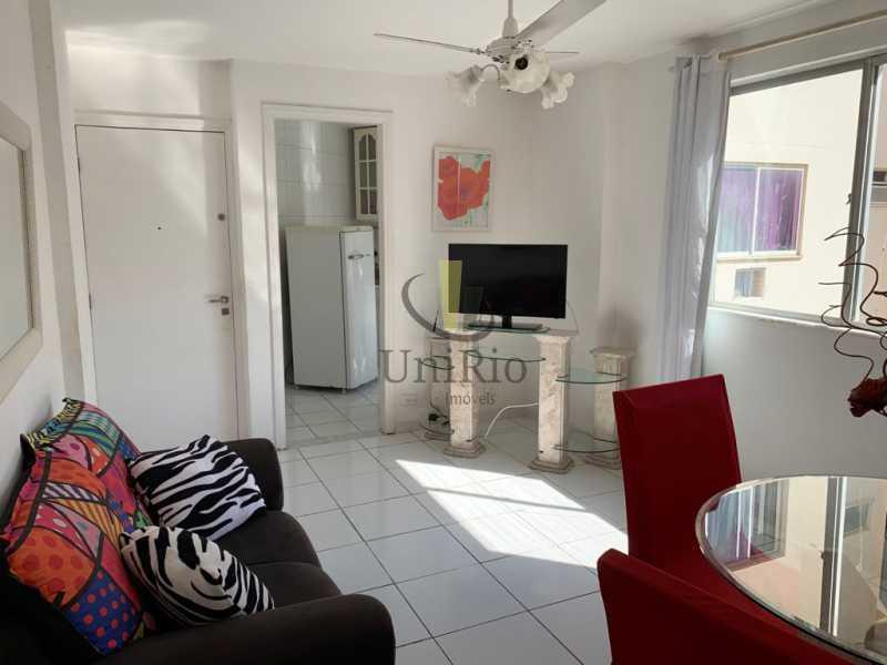258F24E2-2250-4470-90B1-1F34C7 - Apartamento 2 quartos à venda Camorim, Rio de Janeiro - R$ 300.000 - FRAP21021 - 3