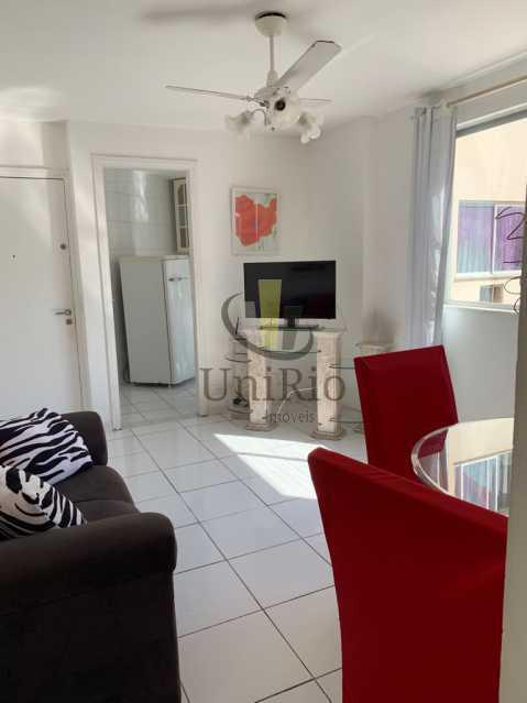 BAC2F19A-D0D1-4E96-B99F-FF8BF7 - Apartamento 2 quartos à venda Camorim, Rio de Janeiro - R$ 300.000 - FRAP21021 - 4