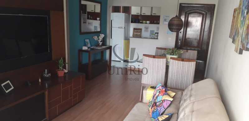 IMG-20210922-WA0045 - Apartamento 2 quartos à venda Méier, Rio de Janeiro - R$ 270.000 - FRAP21023 - 4