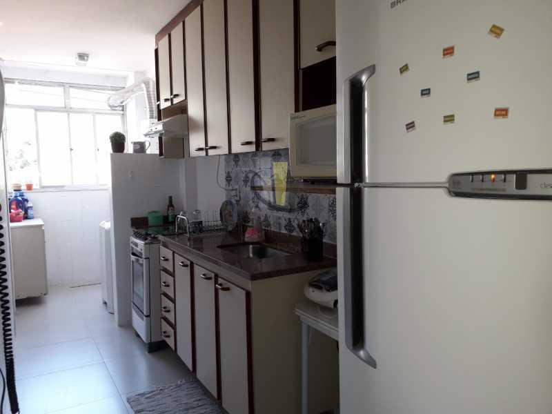 IMG-20210922-WA0046 - Apartamento 2 quartos à venda Méier, Rio de Janeiro - R$ 270.000 - FRAP21023 - 5