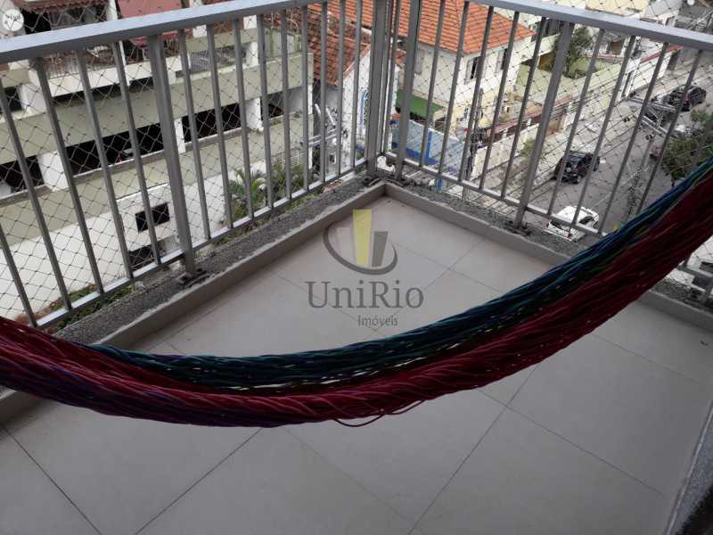 IMG-20210922-WA0035 - Apartamento 2 quartos à venda Méier, Rio de Janeiro - R$ 270.000 - FRAP21023 - 12