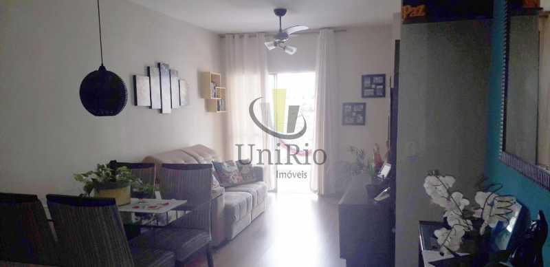 IMG-20210922-WA0030 - Apartamento 2 quartos à venda Méier, Rio de Janeiro - R$ 270.000 - FRAP21023 - 17
