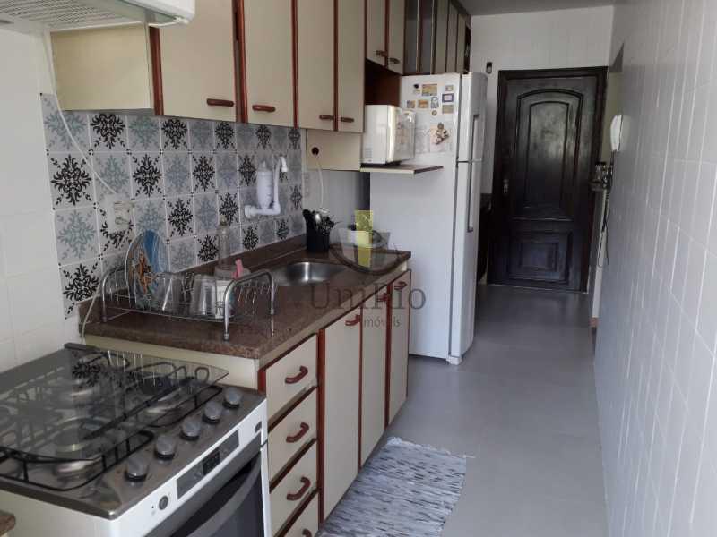 IMG-20210922-WA0032 - Apartamento 2 quartos à venda Méier, Rio de Janeiro - R$ 270.000 - FRAP21023 - 20