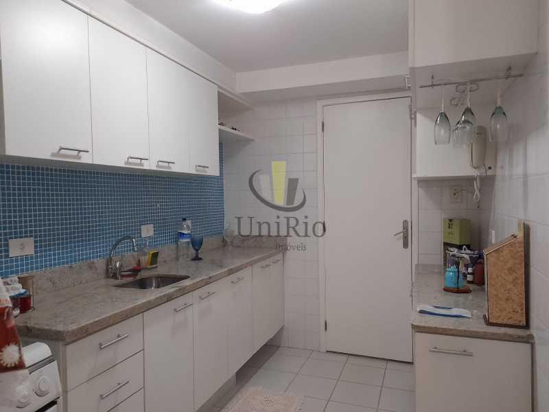 5804fc2d-8b15-4681-8e48-909057 - Casa em Condomínio 2 quartos à venda Pechincha, Rio de Janeiro - R$ 550.000 - FRCN20048 - 17