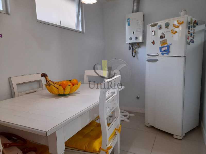 04bae728-6c16-4321-8825-c04513 - Casa em Condomínio 2 quartos à venda Pechincha, Rio de Janeiro - R$ 550.000 - FRCN20048 - 20