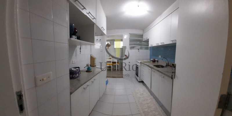 bd032d0c-c66d-4ec5-a97c-7b2e34 - Casa em Condomínio 2 quartos à venda Pechincha, Rio de Janeiro - R$ 550.000 - FRCN20048 - 19
