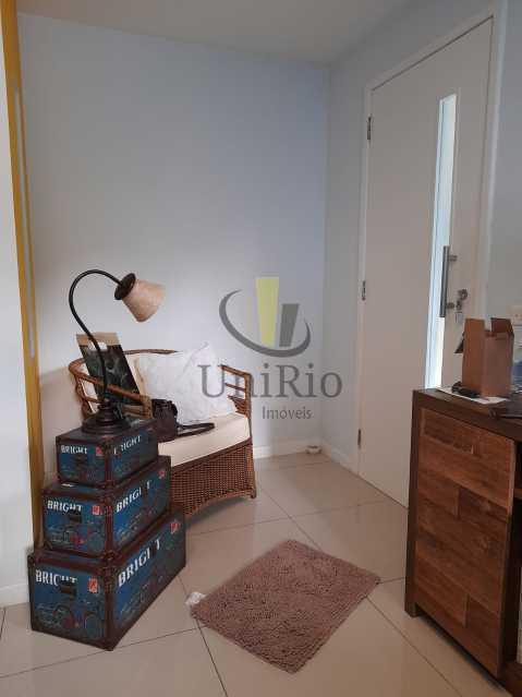 d4286f7b-3854-424c-aeb3-1bbe34 - Casa em Condomínio 2 quartos à venda Pechincha, Rio de Janeiro - R$ 550.000 - FRCN20048 - 4