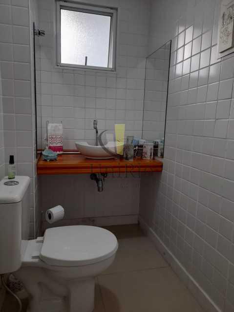 abfe48da-e8e7-4a3b-b32f-09e276 - Casa em Condomínio 2 quartos à venda Pechincha, Rio de Janeiro - R$ 550.000 - FRCN20048 - 6