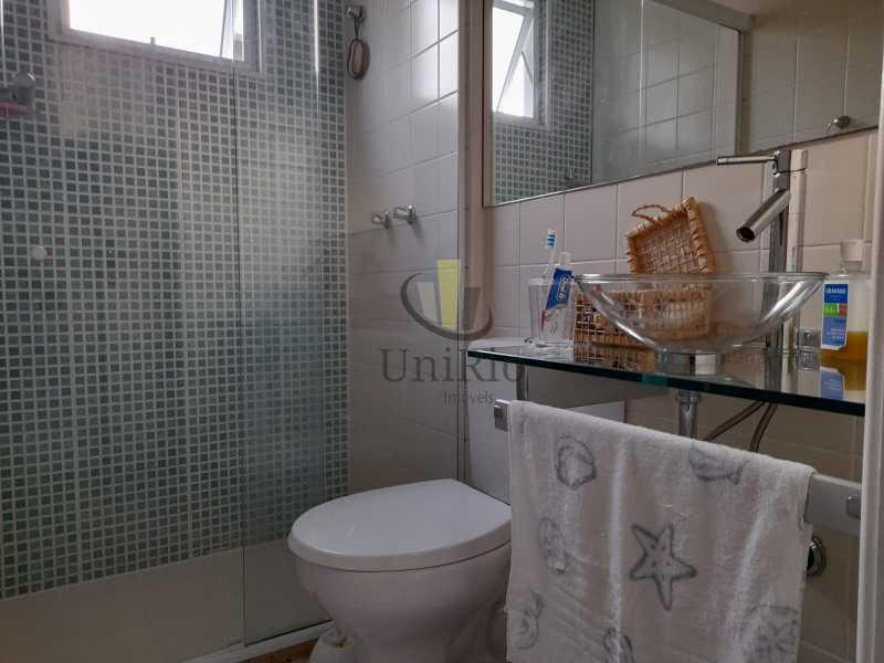 587f710d-4d52-4f31-8efb-9d0492 - Casa em Condomínio 2 quartos à venda Pechincha, Rio de Janeiro - R$ 550.000 - FRCN20048 - 10