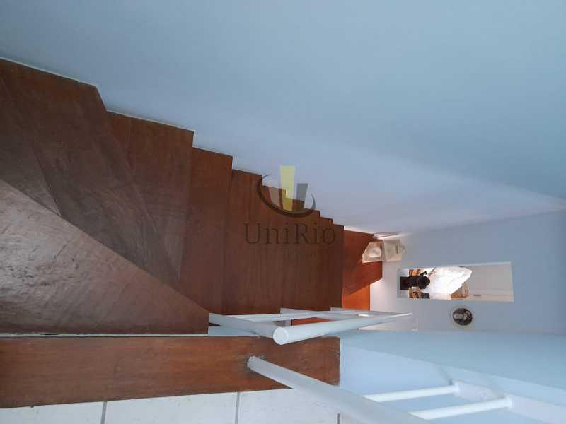 8ec5ce71-02b6-42c8-96bf-3a6aa1 - Casa em Condomínio 2 quartos à venda Pechincha, Rio de Janeiro - R$ 550.000 - FRCN20048 - 7