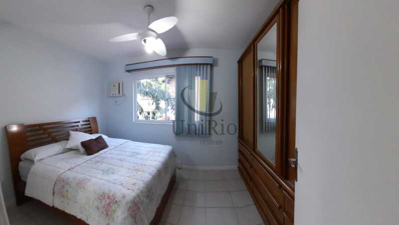 741cc0ad-c08d-4098-8f1d-33511b - Casa em Condomínio 2 quartos à venda Pechincha, Rio de Janeiro - R$ 550.000 - FRCN20048 - 8