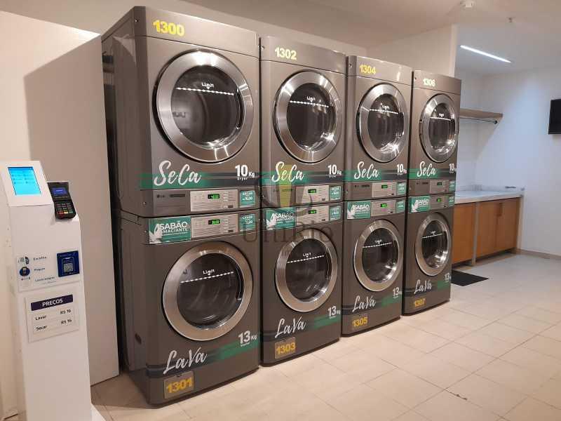 b22c64f6-75f6-46ac-8f0f-f48f46 - Apartamento 1 quarto à venda Barra da Tijuca, Rio de Janeiro - R$ 645.000 - FRAP10128 - 21