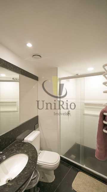 1194c2f2-18b0-484d-9a47-c777f9 - Apartamento 1 quarto à venda Barra da Tijuca, Rio de Janeiro - R$ 645.000 - FRAP10128 - 9