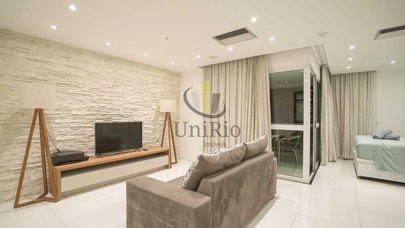 5161fb01-eb19-477a-9fec-c5d98a - Apartamento 1 quarto à venda Barra da Tijuca, Rio de Janeiro - R$ 645.000 - FRAP10128 - 6