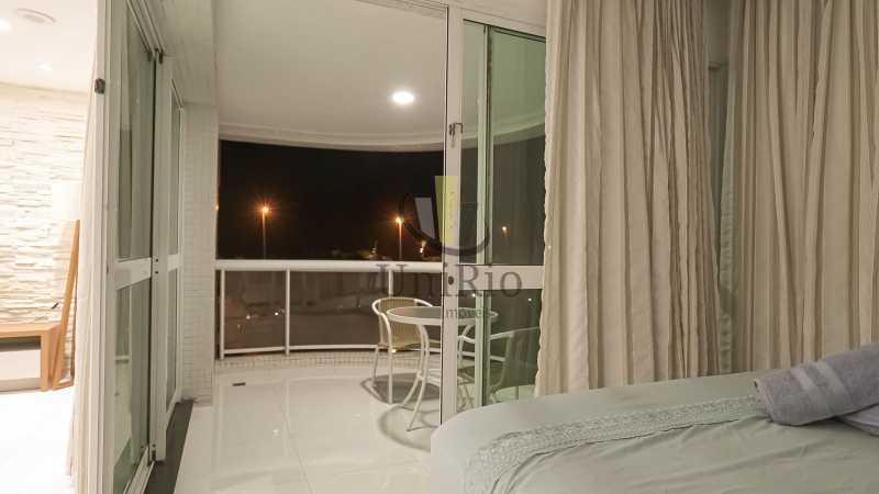 97196747-c612-450f-a29b-101f08 - Apartamento 1 quarto à venda Barra da Tijuca, Rio de Janeiro - R$ 645.000 - FRAP10128 - 8