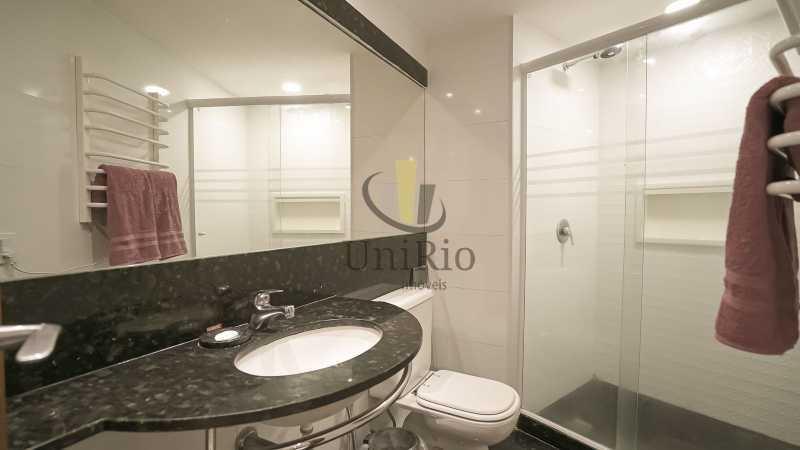 211074ef-3eea-49f8-9901-43d1e9 - Apartamento 1 quarto à venda Barra da Tijuca, Rio de Janeiro - R$ 645.000 - FRAP10128 - 10