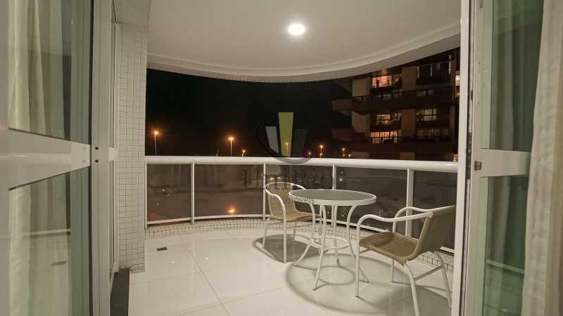6f03f4b3-7728-4143-b6ed-dc9ac9 - Apartamento 1 quarto à venda Barra da Tijuca, Rio de Janeiro - R$ 645.000 - FRAP10128 - 11