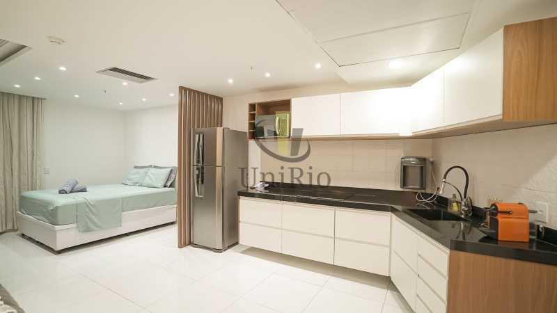 1b96864b-b114-469d-a08d-6b7cc0 - Apartamento 1 quarto à venda Barra da Tijuca, Rio de Janeiro - R$ 645.000 - FRAP10128 - 15