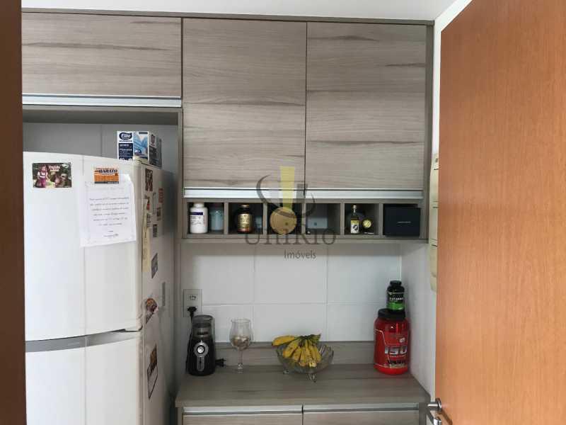 Cozinha2 - Cobertura 3 quartos à venda Taquara, Rio de Janeiro - R$ 579.000 - FRCO30050 - 7