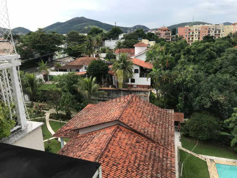 Vista1 - Cobertura 3 quartos à venda Taquara, Rio de Janeiro - R$ 579.000 - FRCO30050 - 22