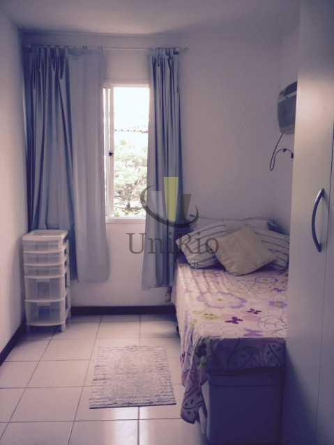 IMG_3567 - Apartamento 3 quartos à venda Recreio dos Bandeirantes, Rio de Janeiro - R$ 390.000 - FRAP30042 - 11
