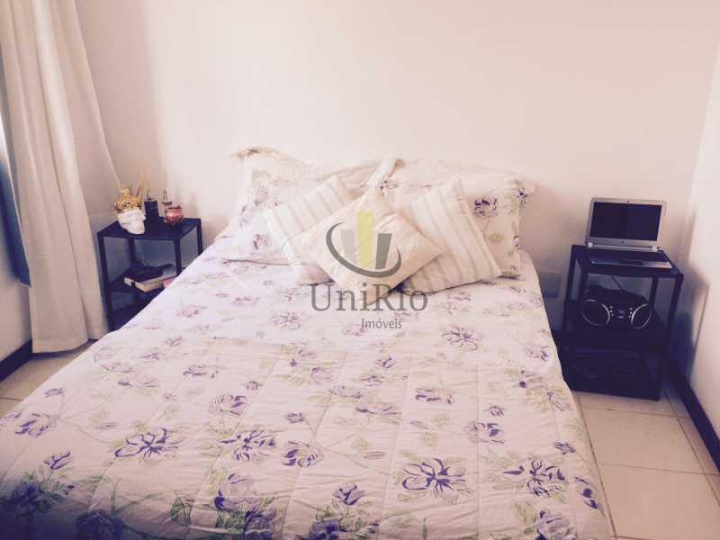 IMG_3571 - Apartamento 3 quartos à venda Recreio dos Bandeirantes, Rio de Janeiro - R$ 390.000 - FRAP30042 - 13