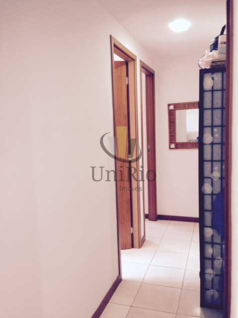 thumbnail_IMG_3575 - Apartamento 3 quartos à venda Recreio dos Bandeirantes, Rio de Janeiro - R$ 390.000 - FRAP30042 - 10