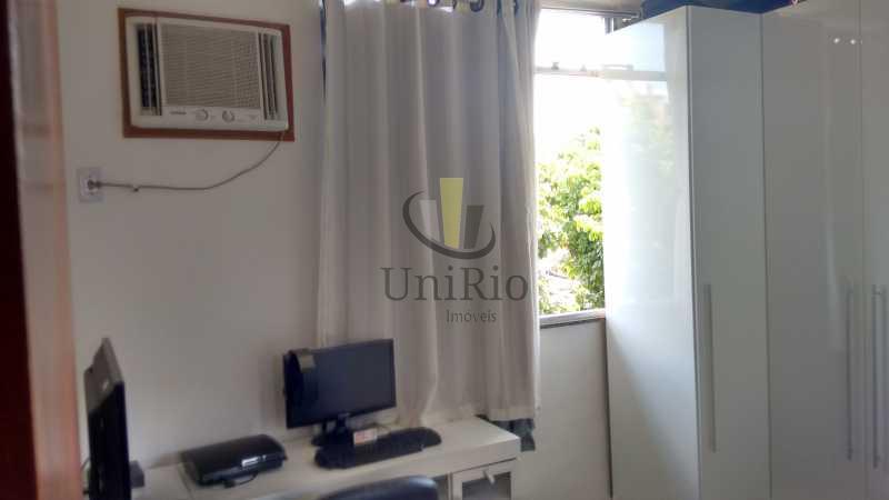 vera APT quarto 1-1 - Apartamento 2 quartos à venda Taquara, Rio de Janeiro - R$ 270.000 - FRAP20099 - 9