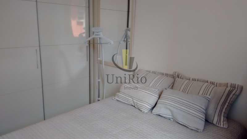 vera APT quarto 2-2 - Apartamento 2 quartos à venda Taquara, Rio de Janeiro - R$ 270.000 - FRAP20099 - 7